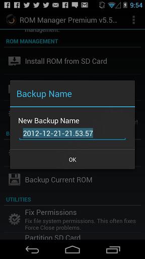 ROM Manager (Premium) v5.5.3.0 [APK] [Full] [Zippyshare] 6