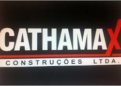 * Construções é com a...