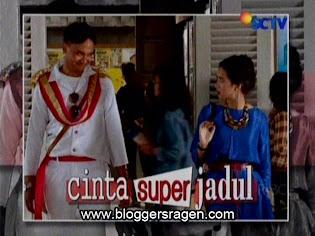 Cinta Super Jadul FTV