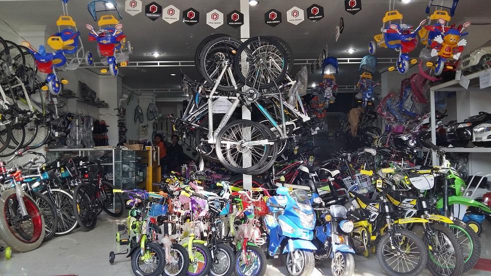 Toko Sepeda Denpasar Bali - Wheel Co | ProBisTech