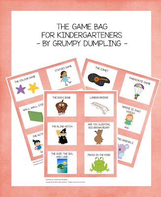 https://www.teacherspayteachers.com/Product/The-Game-Bag-A-collection-of-games-for-kindergarteners-1604632