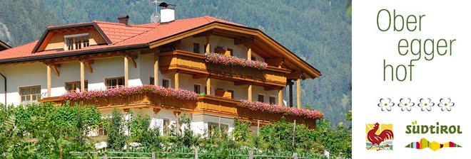 Obereggerhof - Vals - Südtirol