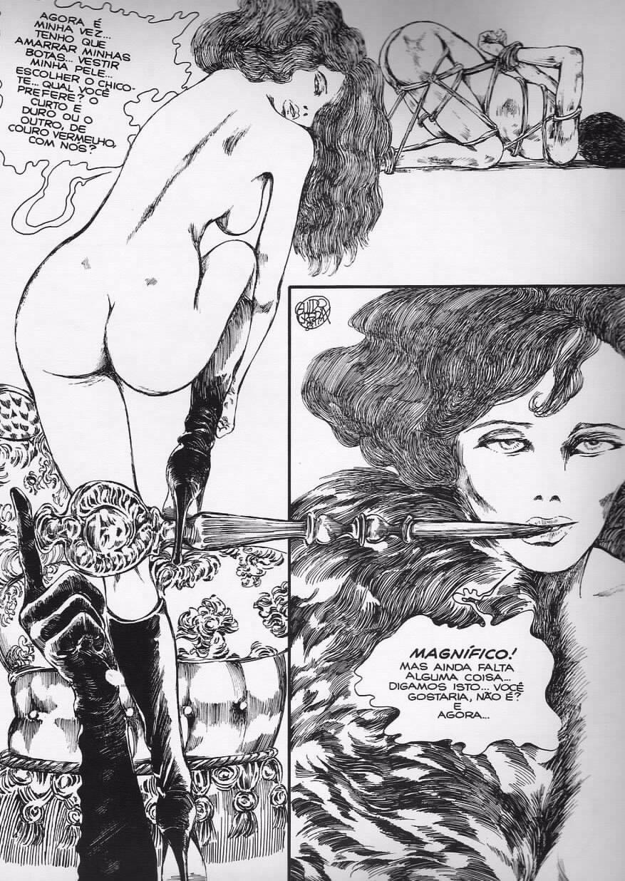 pagina pornografica venus
