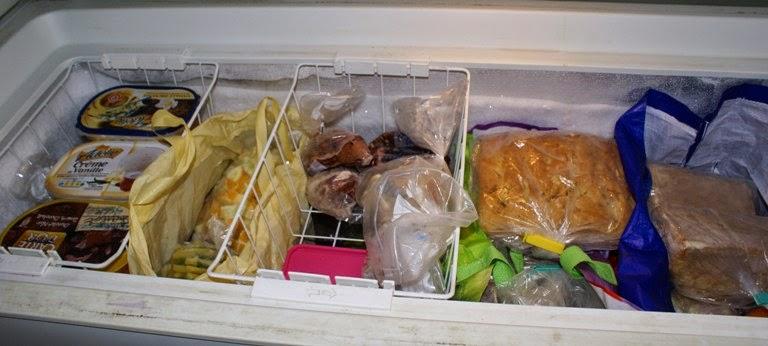 7 Ways to Free Up Freezer Space