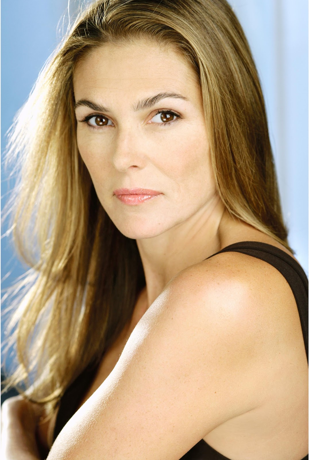 Paige Turco Photos