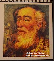 Abraham Ibn Ezra Tudela Al-Andalus Judio Judaismo