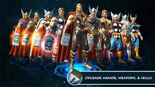 Thor: TDW The Official Game v1.0.0l