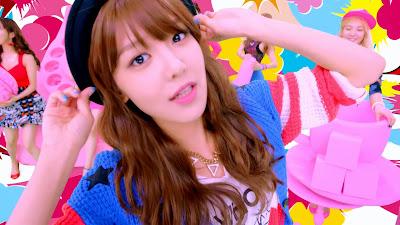 girls generation sooyoung beep beep