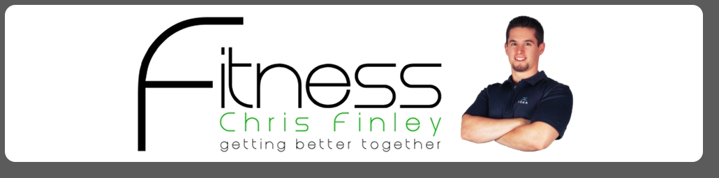 Fitness by Chris Finley
