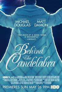Behind The Candelabra – DVDRIP LATINO