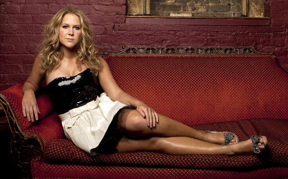 Amy Schumer Hot