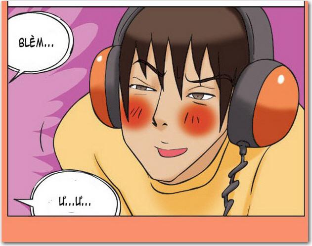 Kim chi va cu cai phan 774 - Tay nghe sieu cap. Xem truyện tranh 18+ Kim chi và củ cải phần 774 : Tay nghe siêu cấp