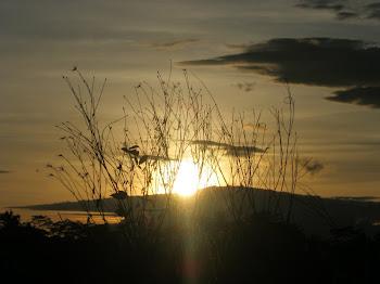 Sunrise in Gunung Payung, Candiroto Temanggung