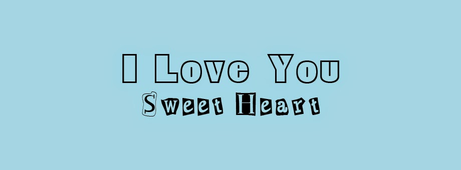 I Love You Cover Photos for Facebook Timeline