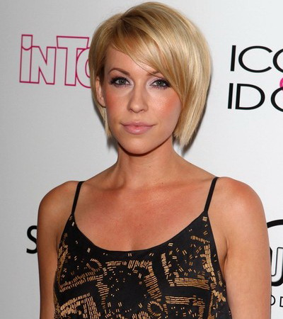 Short Hairstyles For 2013.