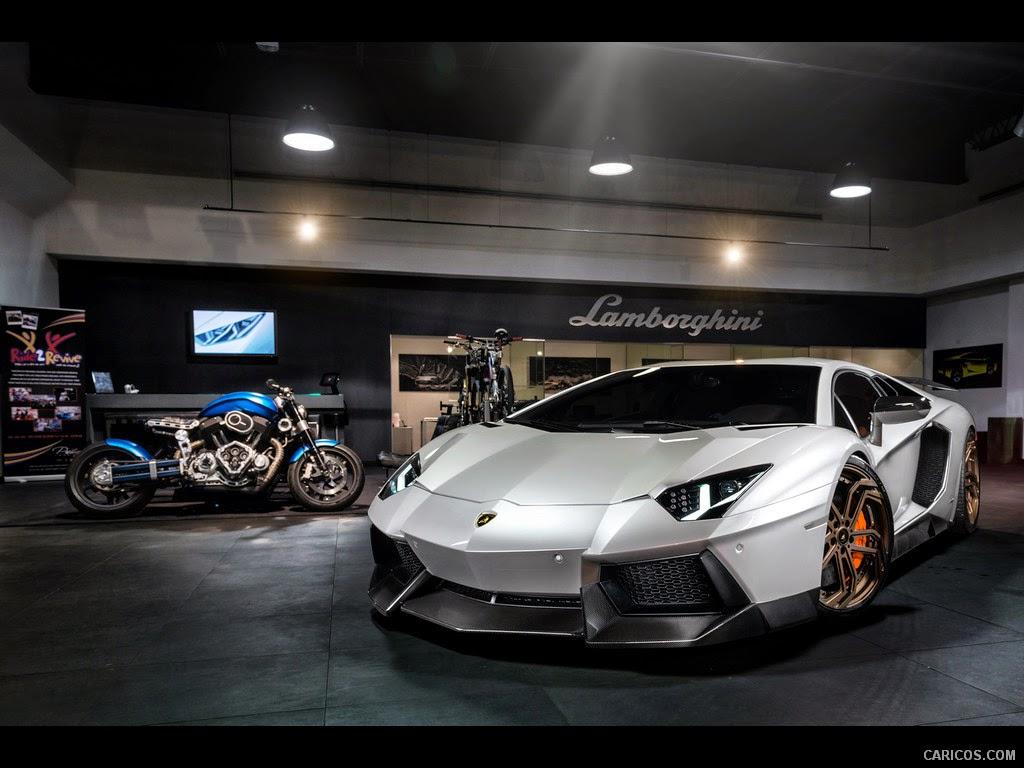 Lamborghini Aventador By Novitec Torado Wallpapers  Novitec Torado Lamborghini Aventador Lp