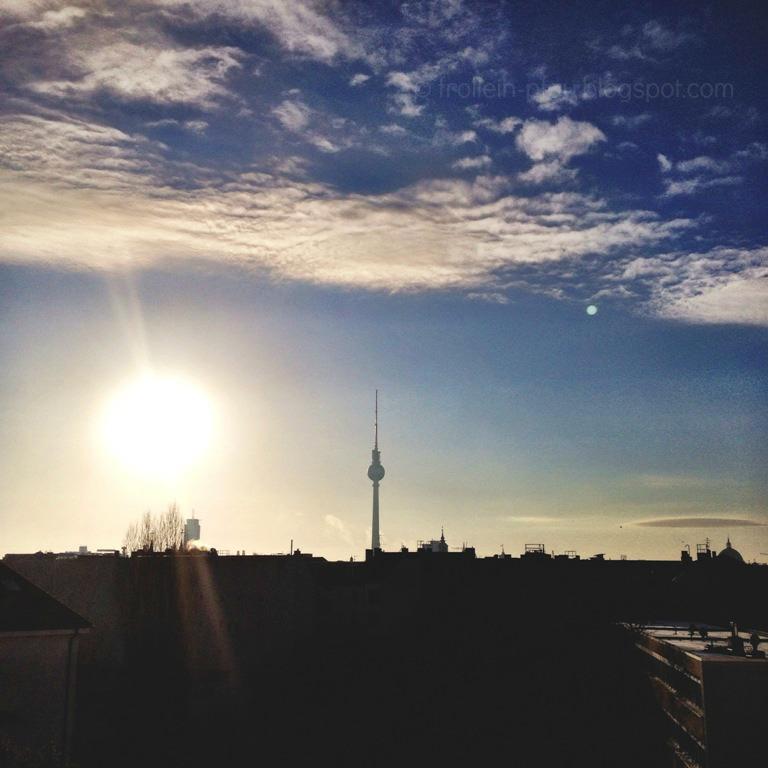 Berlin, Reisen, Fernsehturm, Alex, Sightseeing, Hauptstadt, Aussicht, Skyline