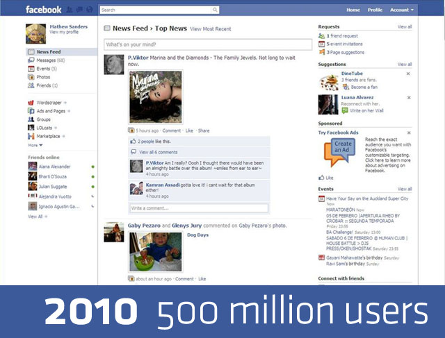 how to delete timeline on facebookin one shot