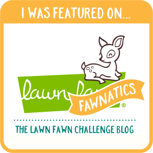 Lawn Fawn Challenge