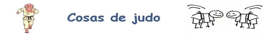 Cosas de judo