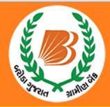 Baroda Gujarat Gramin Bank  Logo