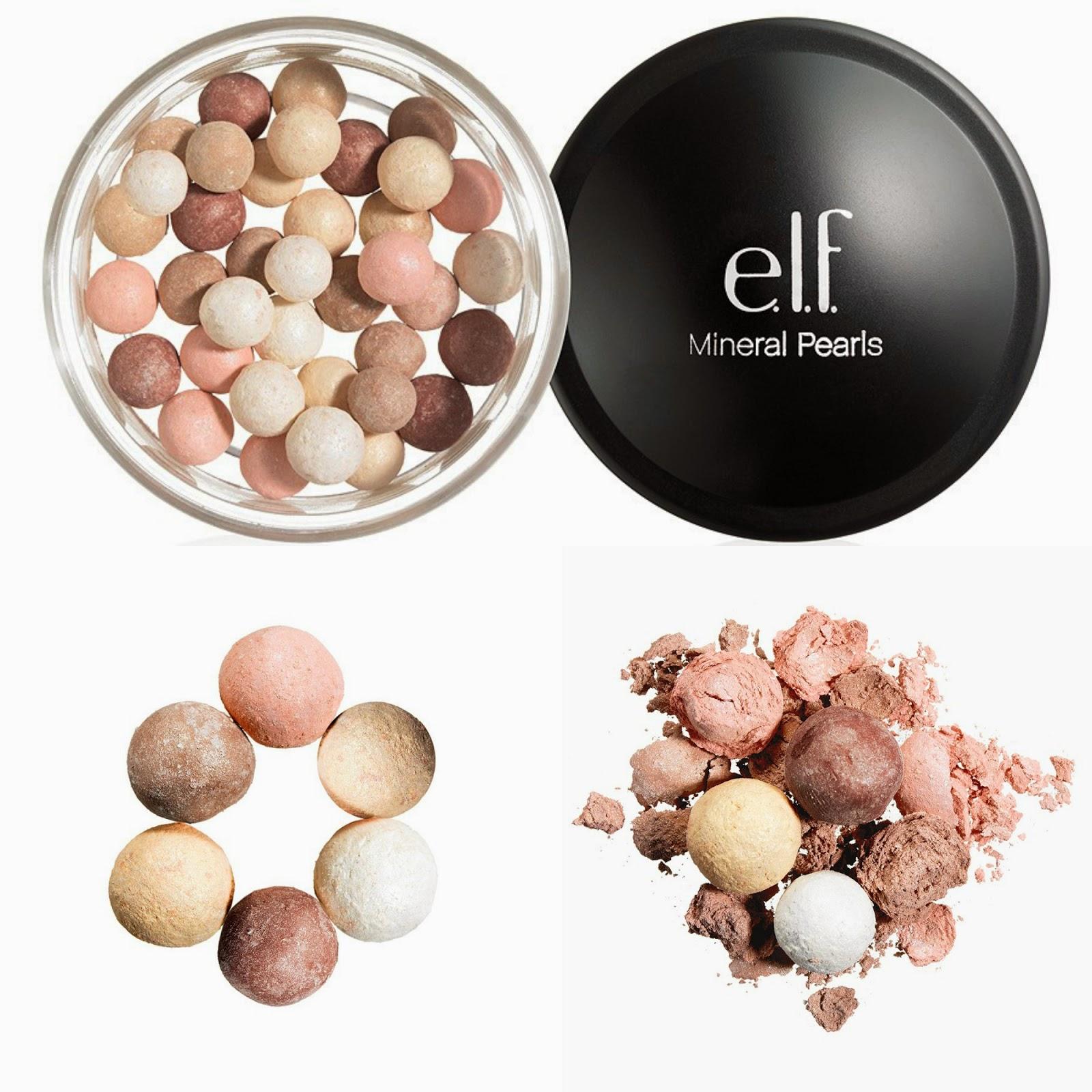 e.l.f Mineral Pearls Natural