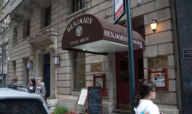 Restoranti shqiptarit më i miri në Nju Jork
