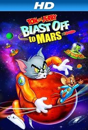 Watch Tom and Jerry Blast Off to Mars! Online Free Putlocker
