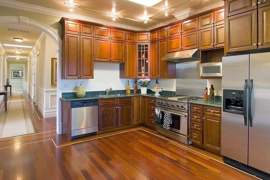Construindo minha casa clean ideias de cozinhas r sticas for Kitchen renovation and design