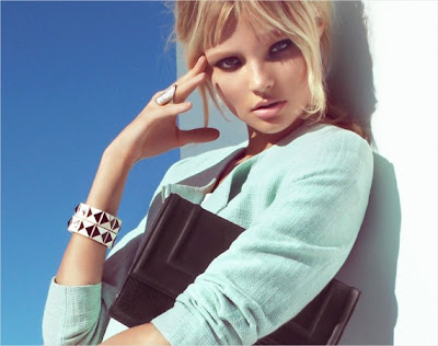 """""""SPRING'S KEY PIECES"""" FOR H&M_fashion2obsession.blogspot.com"""