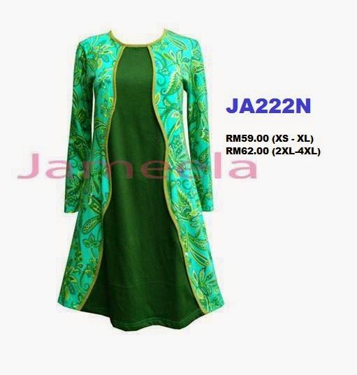 T-shirt-Muslimah-Jameela-JA222N