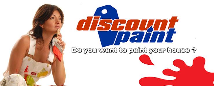 DiscountPaint