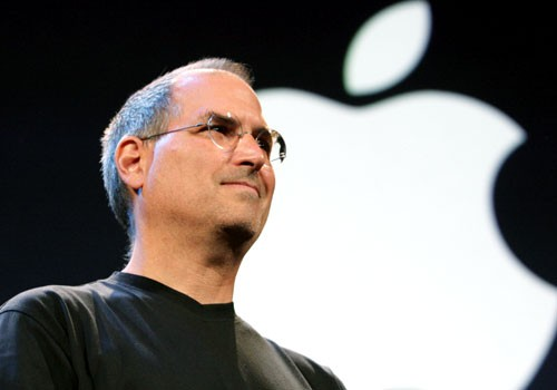 Si quieres ser como Steve Jobs, no trates de ser como él