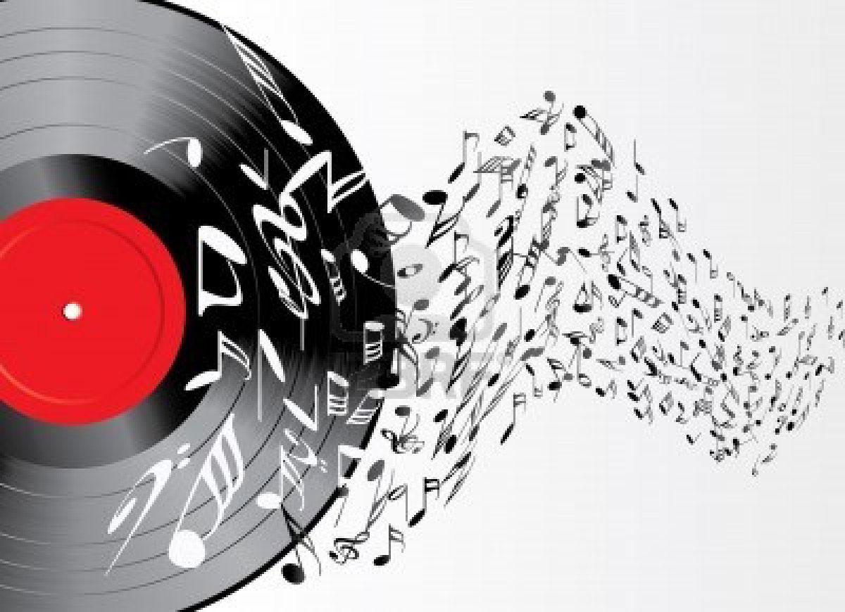 musica de vinilo a cd: