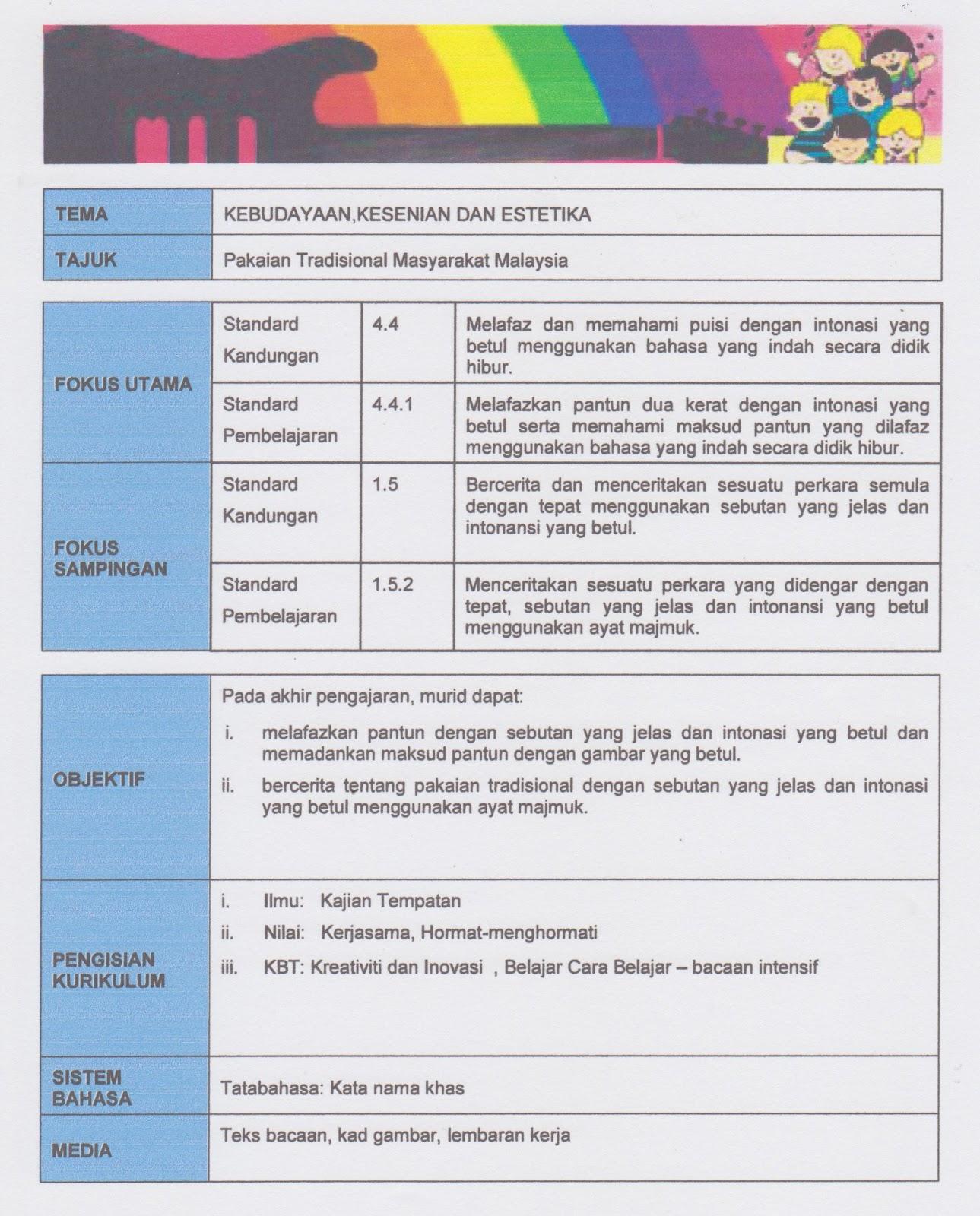 Kebudayaan Kesenian Dan Estetika November 2012