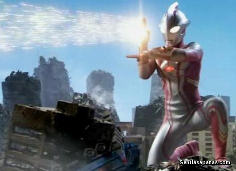 Ultraman [2]