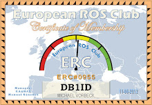 Member of the European ROS Club