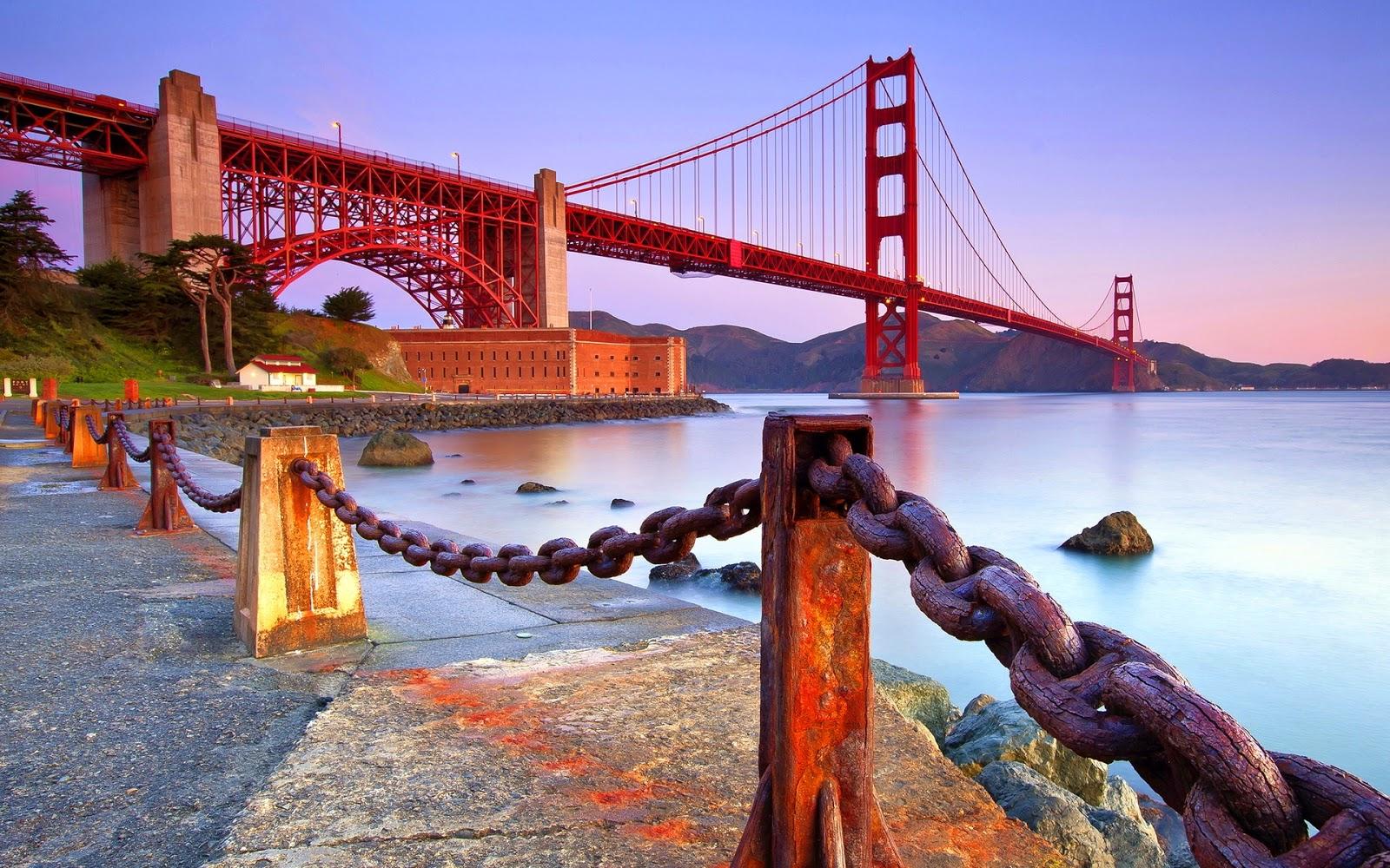 ảnh cây cầu đẹp