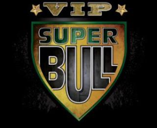 Vip Super Bull 2011 - Programação