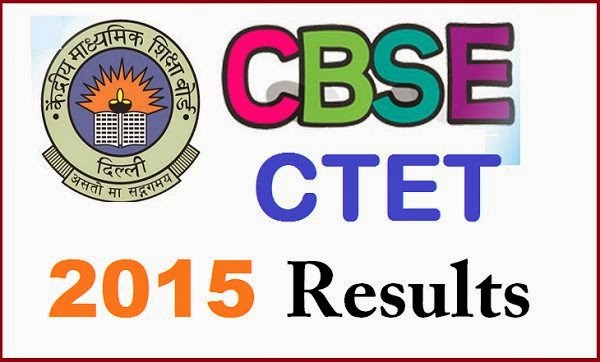 CBSE-CTET-Results-2015