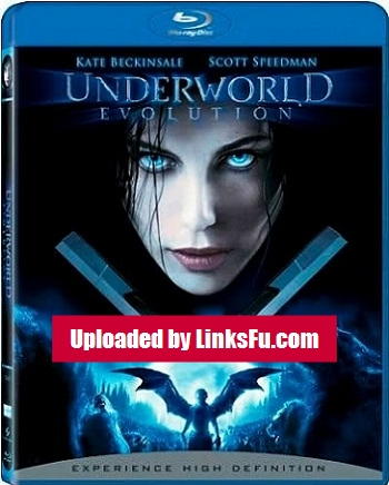 Underworld Evolution 2006 m720p BluRay