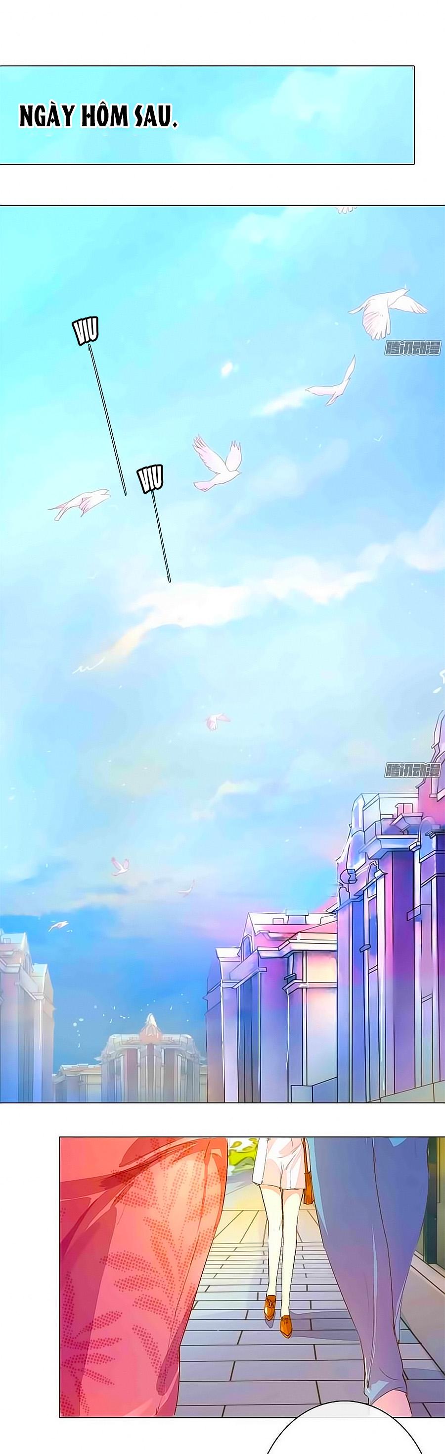 Hào Môn Tiểu Lãn Thê - Chap 19