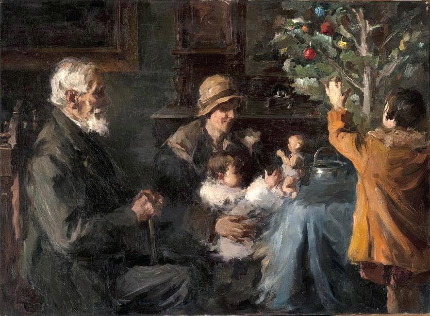 Σπ. Βικάτος (1878-1960).