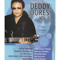 Deddy Dores - Best of the Best Vol.2