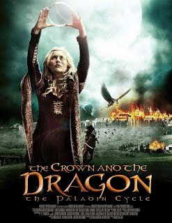 Download Baixar Filme A Coroa e o Dragão   Dublado