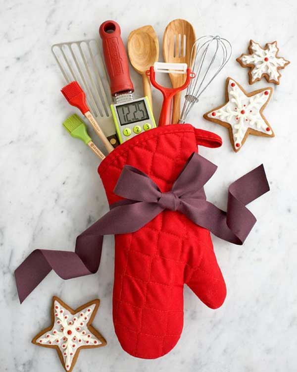 24 quick and cheap diy christmas gifts ideas diy craft for Crafty christmas gifts