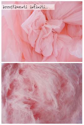 pink, accostamento, accostamenti infiniti, cotton candy