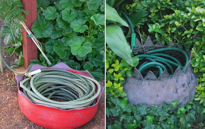 Cool Ways to Reuse Old Tires (30) 21