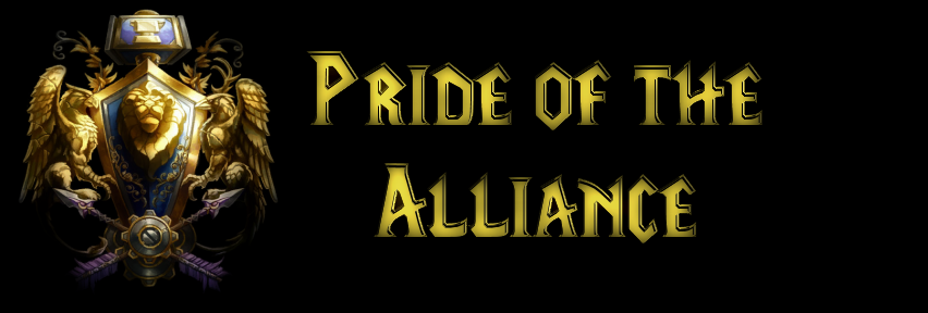 Pride of the Alliance