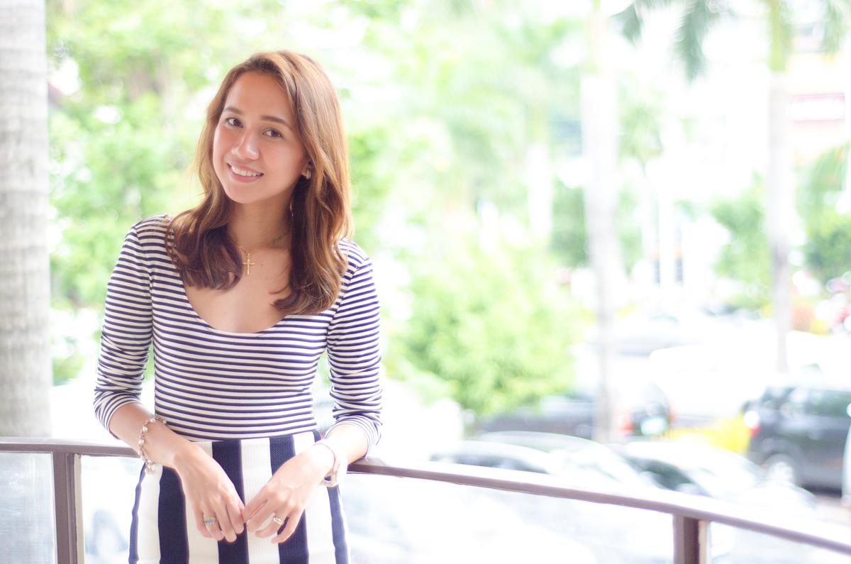 Cebu Fashion Blogger, Cebu Fashion Bloggers, Forever 21, OUTFIT OF THE DAY, SM GTW, Suelas, Toni Pino-Oca,